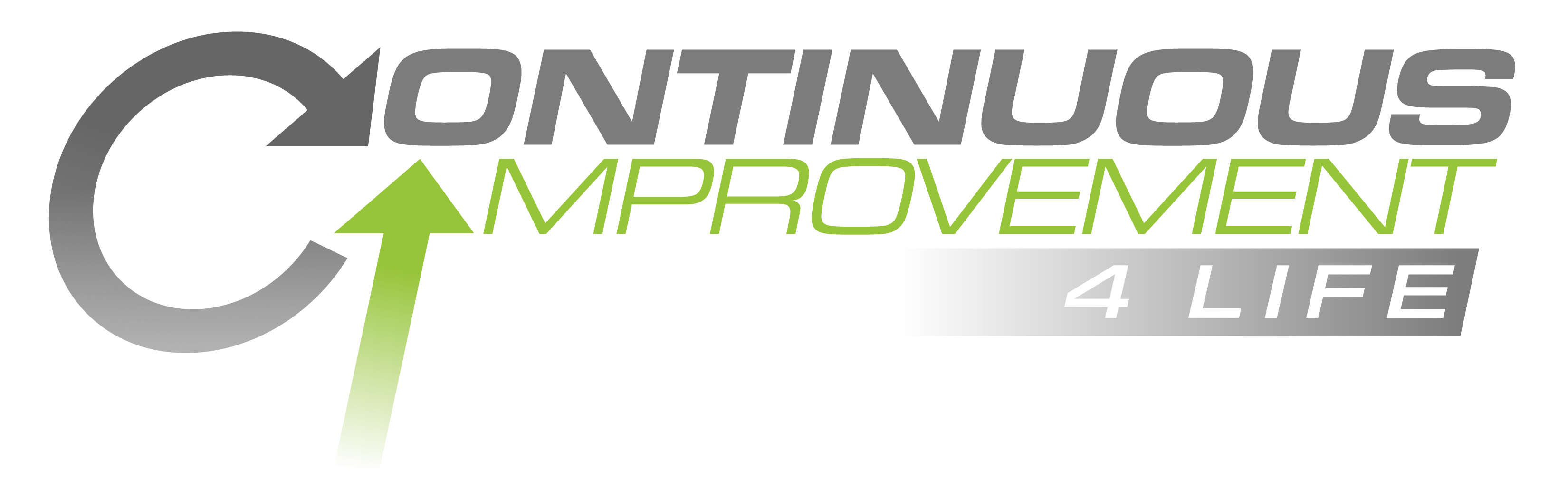 Continuous Improvements 4 Life Logo