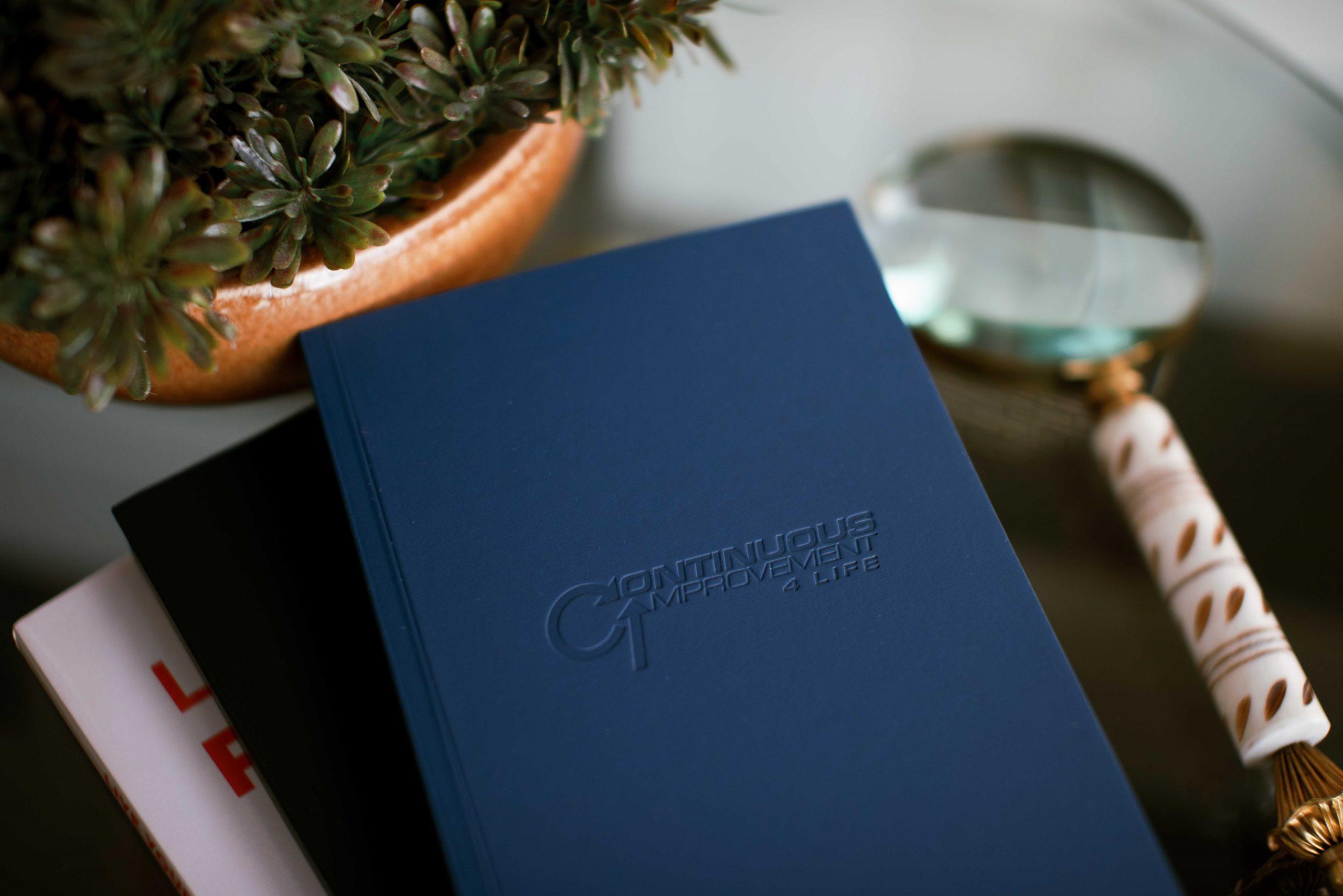 Continuous Improvements 4 Life Journal